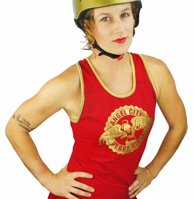 S1 Lifer Helmet / Testimonial / Cris Dobbins / ACDG