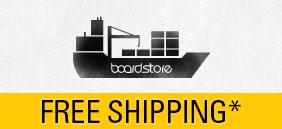 Boardstore Online Skate Shop Free Shipping