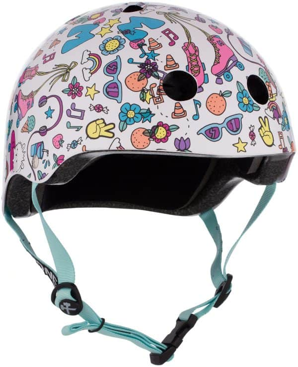 S1 Lifer Certified Helmet Moxi Bunny Collaboration