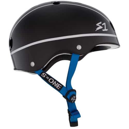 S1 Lifer Certified Helmet Lonnie Hiramoto