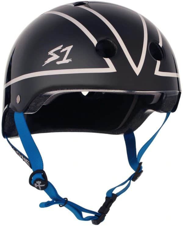 S1 Lifer Certified Helmet Lonnie Hiramoto
