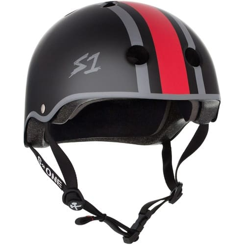 S-One Helmet Lifer (XS) El Gato