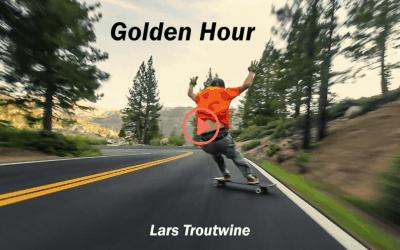 Lars Troutwine / Golden Hour