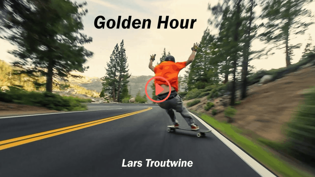 Lars Troutwine / Golden Hour