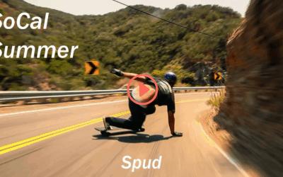 Spud / SoCal Summer