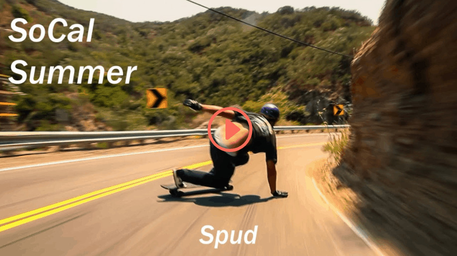 Spud / SoCal Summer
